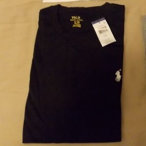 Polo Ralph Lauren Mens T Shirt Brand New With Tag
